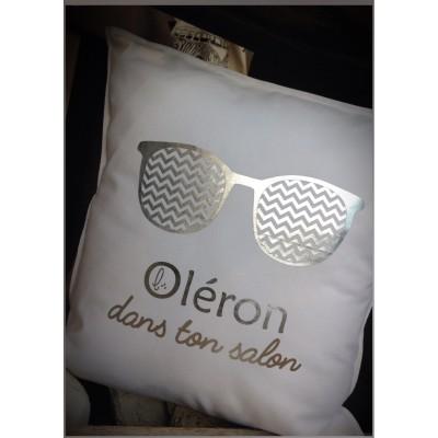 Housse de coussin Oléron dans ton Salon