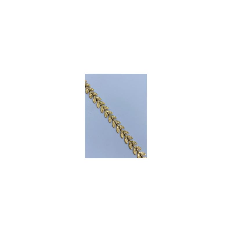 Bracelet FOÖA Doré